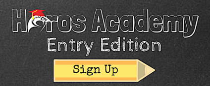 Purchase Horos Academy