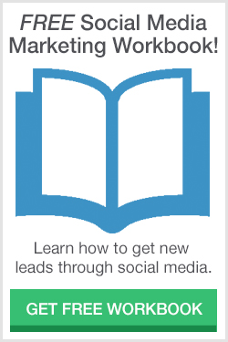 Free Social Media Marketing Workbook