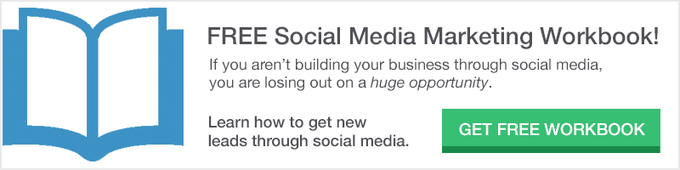 free social media marketing workbook