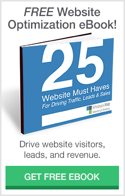 free website optimization ebook