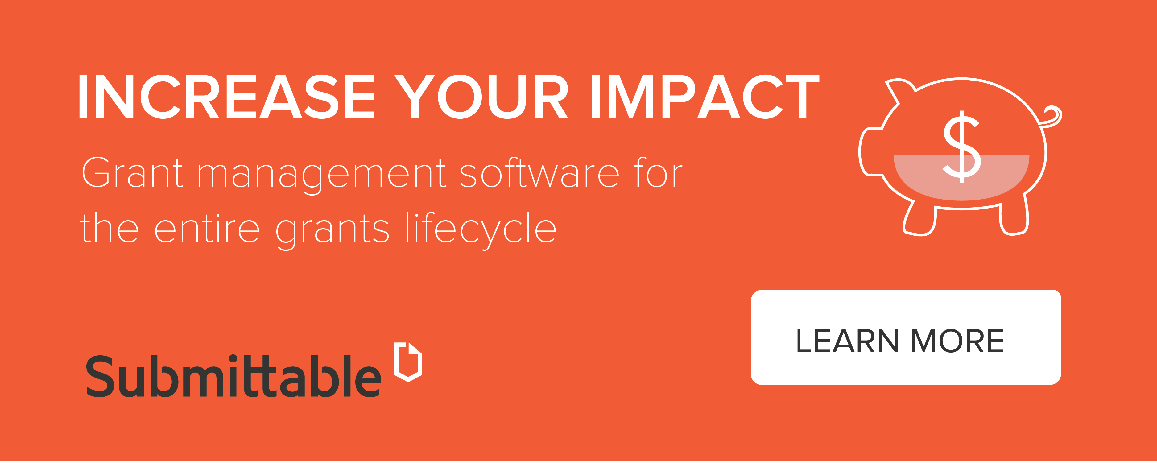 Increase Your Impact with Grant Management Software