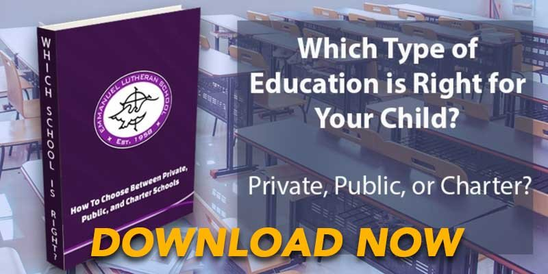 How to Choose Between Public, Private, and Charter Schools