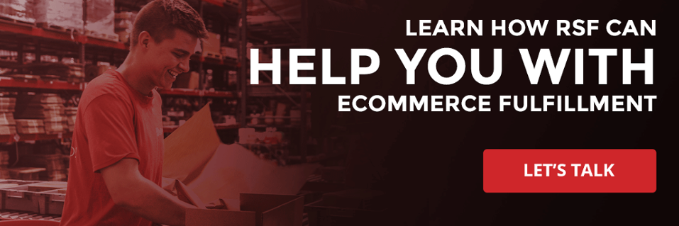 Get in contact with Red Stag Fulfillment to learn how we can help you with eCommerce fulfillment.
