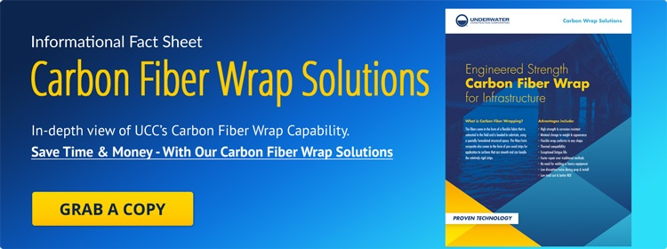 Carbon Fiber Wrap Solutions - Informational Fact Sheet