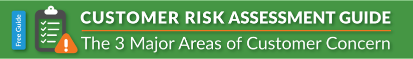 Read our Customer Risk Assessment Guide