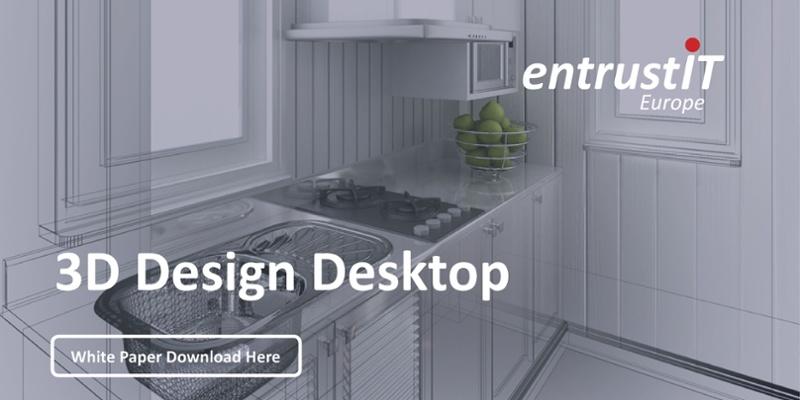 Download The 3D Design Desktop White Paper