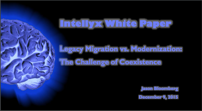 5 Legacy Mobilization Projects to Consider in 2015