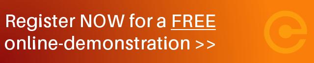 Register now for a free online demonsration