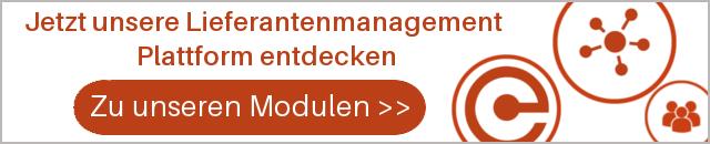 Jetzt unsere Lieferantenmanagement Plattform entdecken