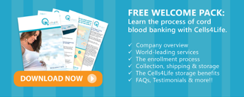 Download Free Cells4Life Welcome Pack