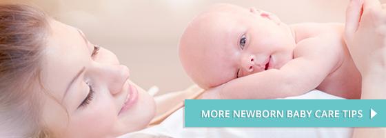 Read More Newborn Baby Care Tips >>
