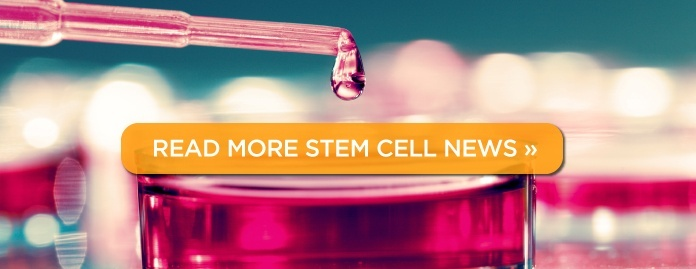 Read More Stem Cell News