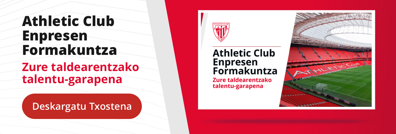 Athletic Club Enpresen Formakuntza
