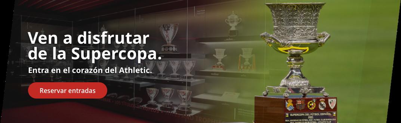 Ven a ver la Supercopa