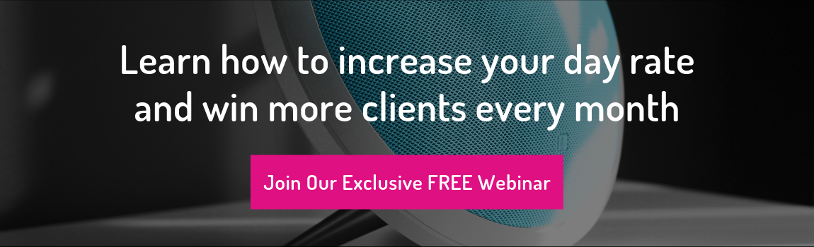 Win more clients every month