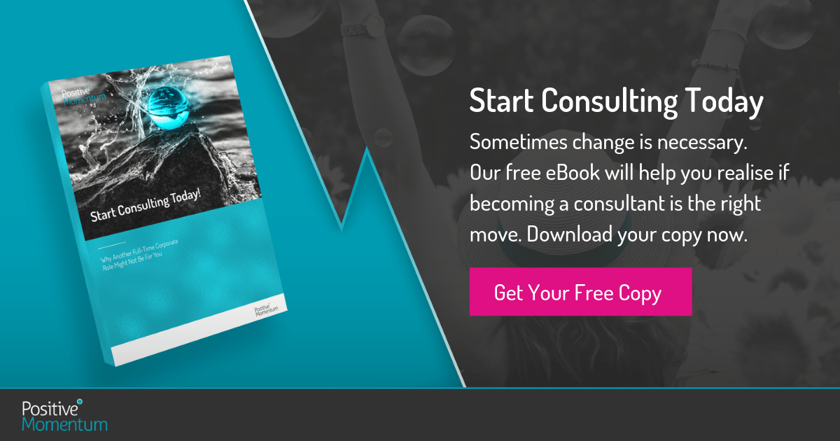 start consulting today