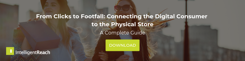 Free eBook Download: From Clicks to Footfall