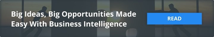 CTA Big Ideas, Big Opportunities Made Easy With Business Intelligence