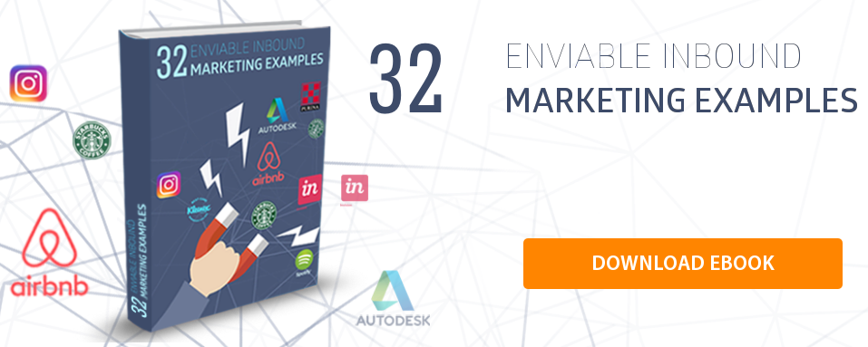 32  Enviable Inbound  Marketing Examples Download ebook