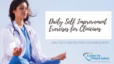 View Self-Care Videos