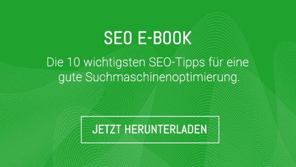 SEO-E-Book