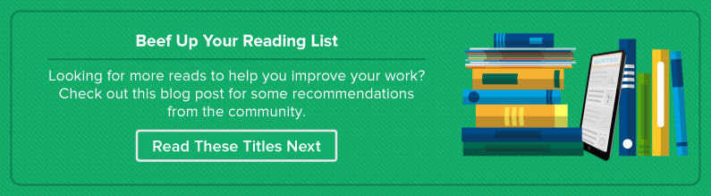 Check Out These Recommended Reads