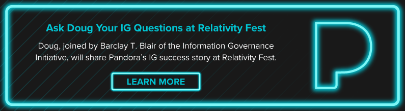 Ask Doug Your IG Questions at Relativity Fest