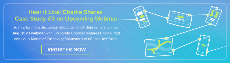 Hear it Live: Charlie Shares Case Study #3 on Upcoming Webinar