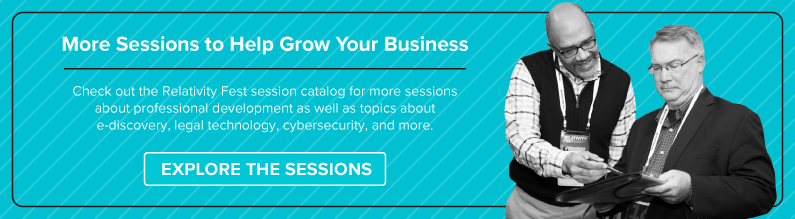 More Sessions to Help Grow Your Business