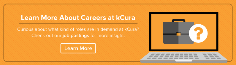 kCura Careers
