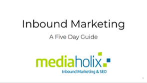 5 day guide to inbound