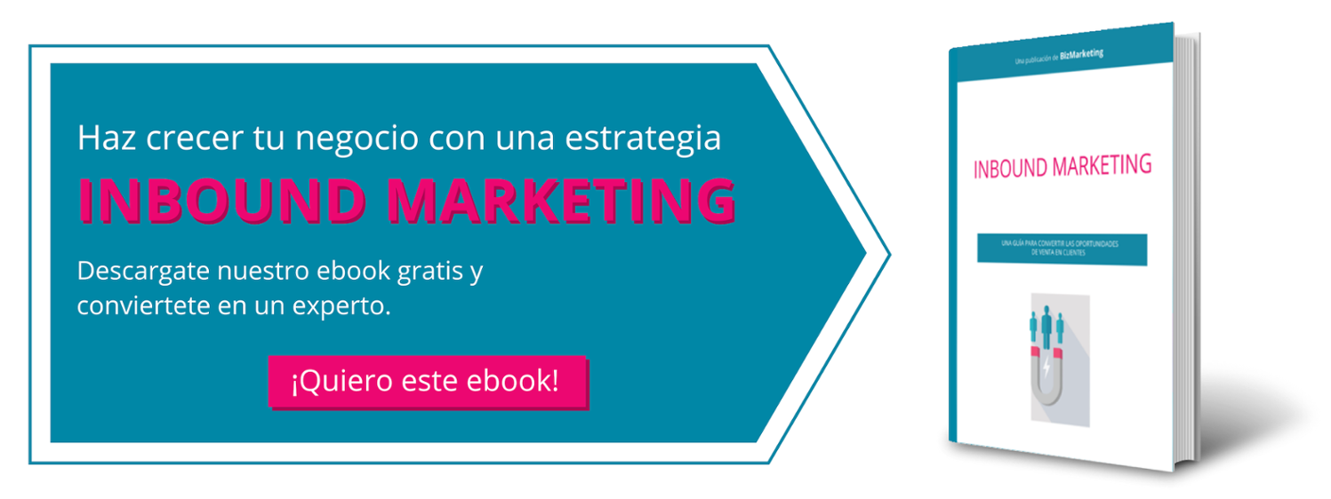 Ebook Inbound Marketing General