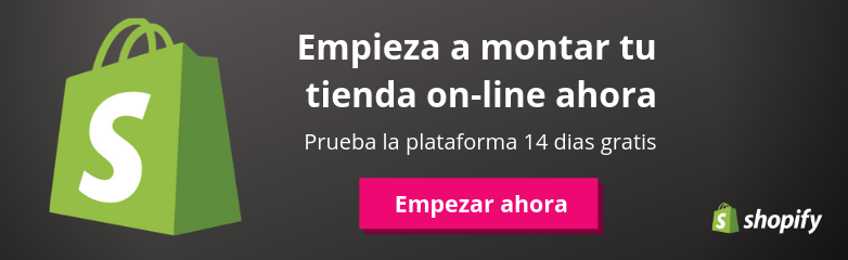 Agencia Shopify Partner