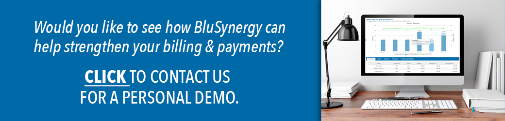 Schedule A Personal BluSynergy Demo
