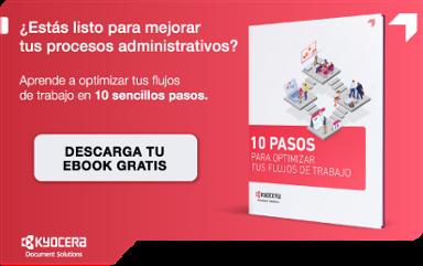 Descarga eBook diez pasos para optimizar tus flujos de trabajo