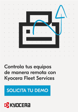 CTA - Banner - Solicita Demo Kyocera Fleet Services