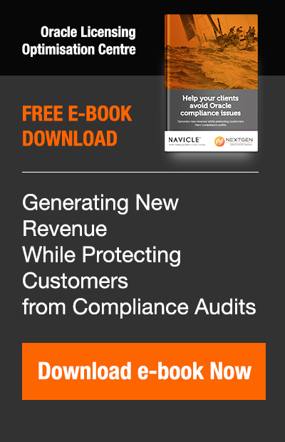 Free Ebook Download: Generating New Revenue While Protecting Customers from Compliance Audits