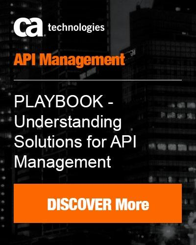 Free Download: Understanding Solutions For API Management