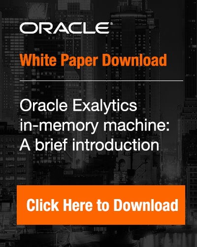 Oracle White Paper Download
