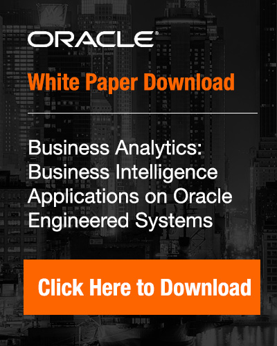 Oracle Business Applications