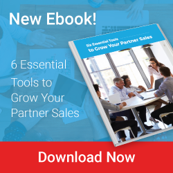 partner program customer success ebook