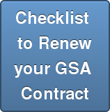 gsa-contract-renewal-checklist