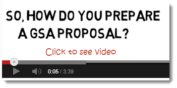 GSA Proposal Video