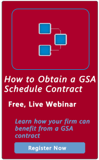 How to Obtain a GSA Contract Free Webinar