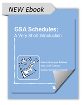 GSA Schedule Introduction