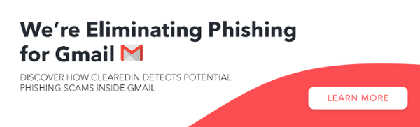 phishing scams inside gmail