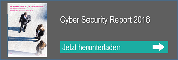 Cyber Security Report 2016