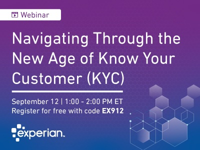 Navigating through the New Age of Know Your Customer (KYC)