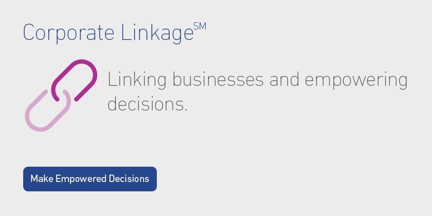 Experian Corporate Linkage