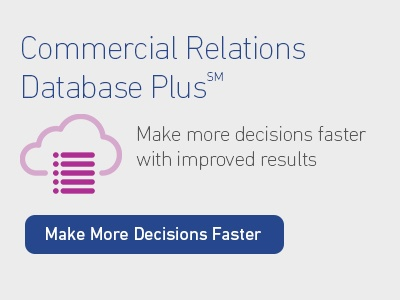 Commercial Relations Database Plus